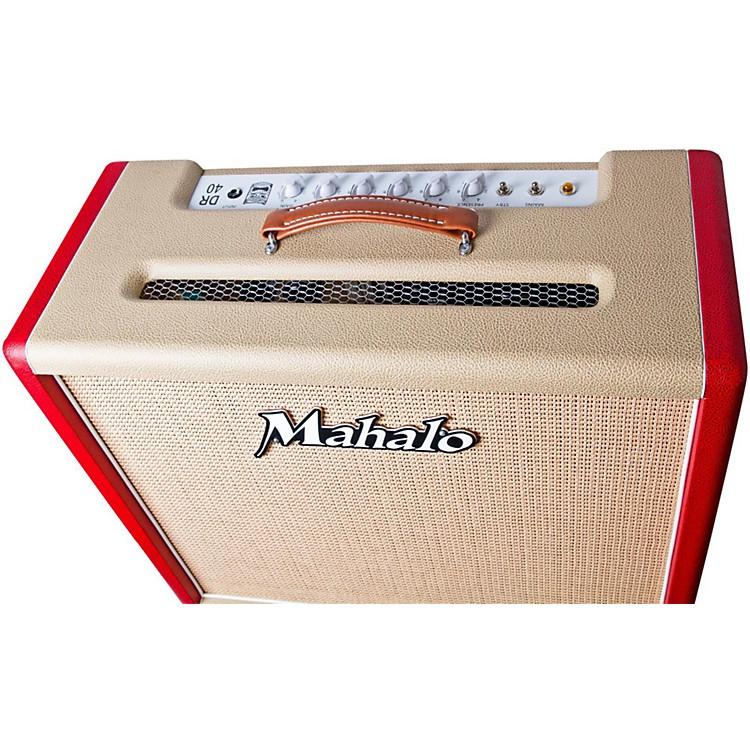 MahaloDR40 40W 1x15 Tube Guitar Combo