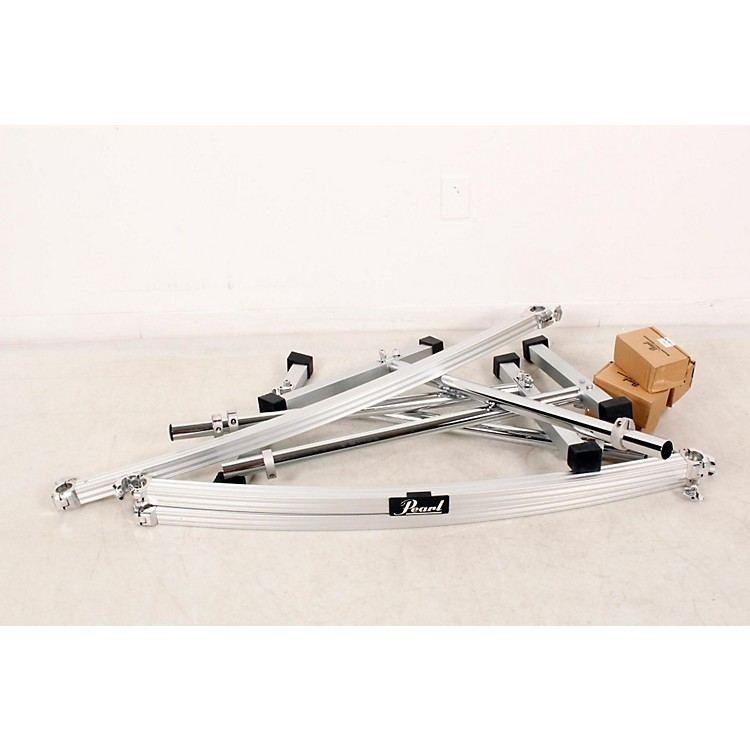 PearlDR503C Icon 3-Sided Curved Drum Rack888365907710