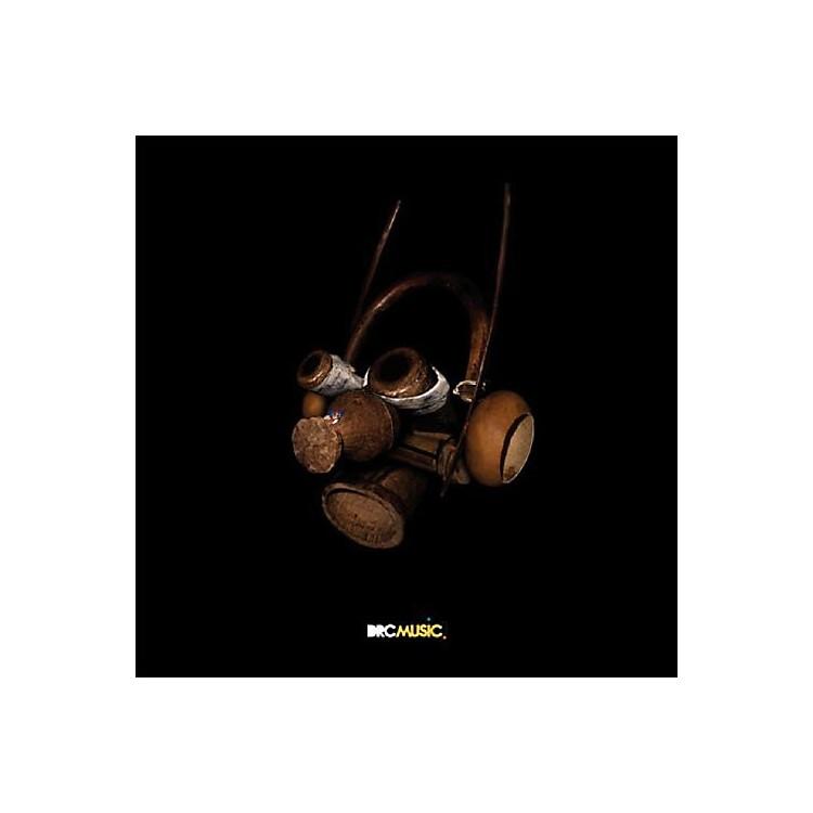 AllianceDRC Music - Kinshasa One Two