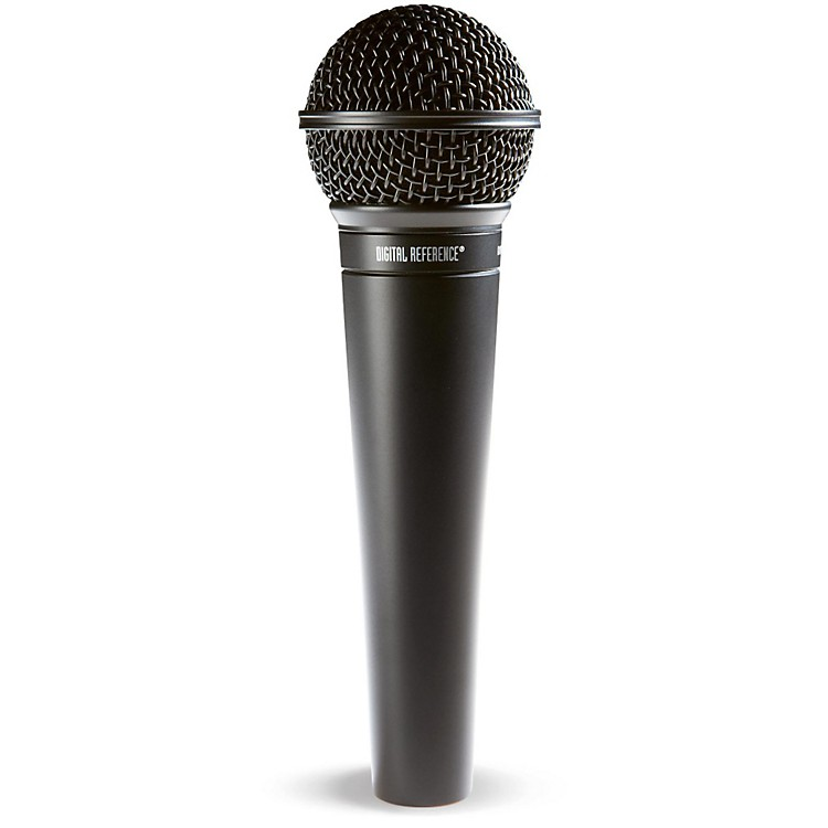 Digital Reference DRV100 Dynamic Cardioid Handheld Mic