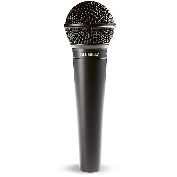 Digital ReferenceDRV100 Dynamic Cardioid Handheld Microphone