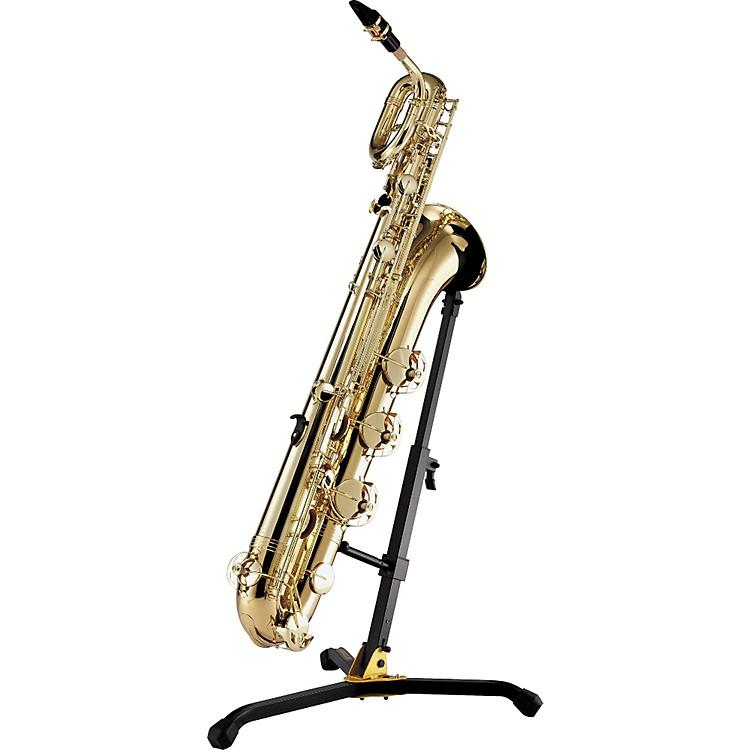 Hercules StandsDS535B Baritone Saxophone Stand