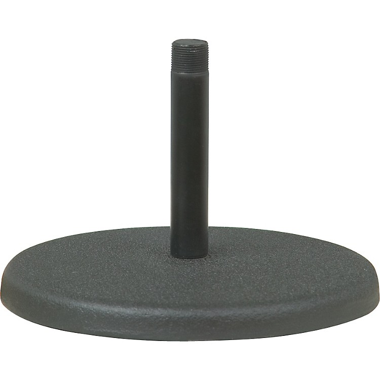 On-Stage DS7100B Basic Fixed Height Desktop Stand