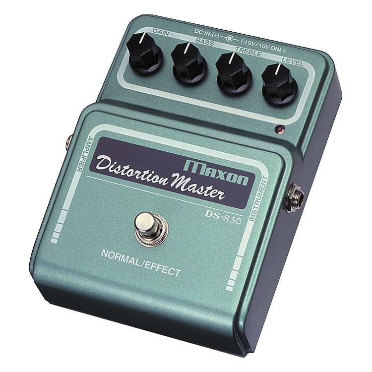 MaxonDS830 Distortion Master