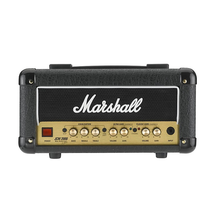 Marshall DSL1 50th Anniversary '90s Era 1W Tube Guitar Amp Head
