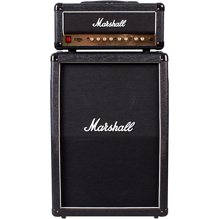 MarshallDSL15H 15W Head with MX212A CabBlack