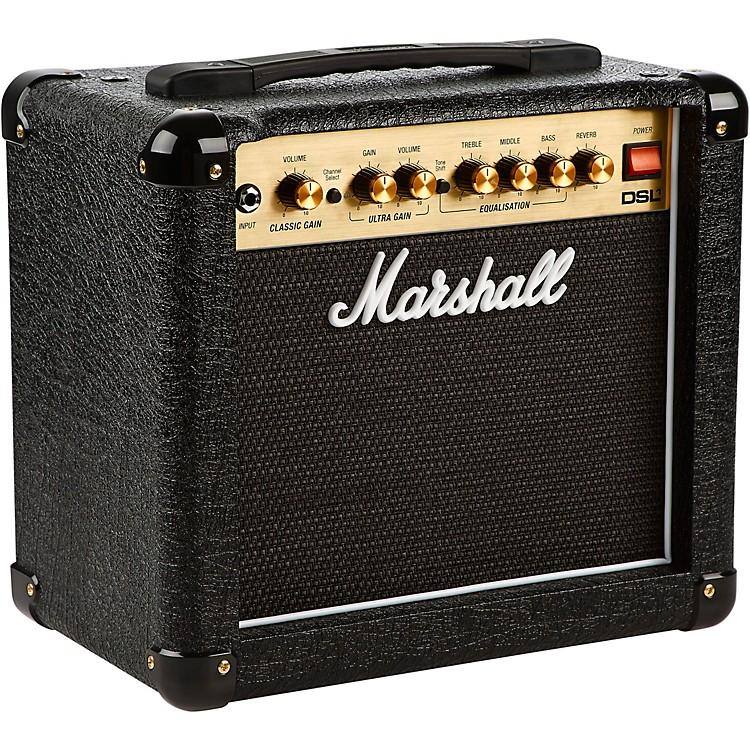 MarshallDSL1CR 1W 1x8 Tube Guitar Combo Amp