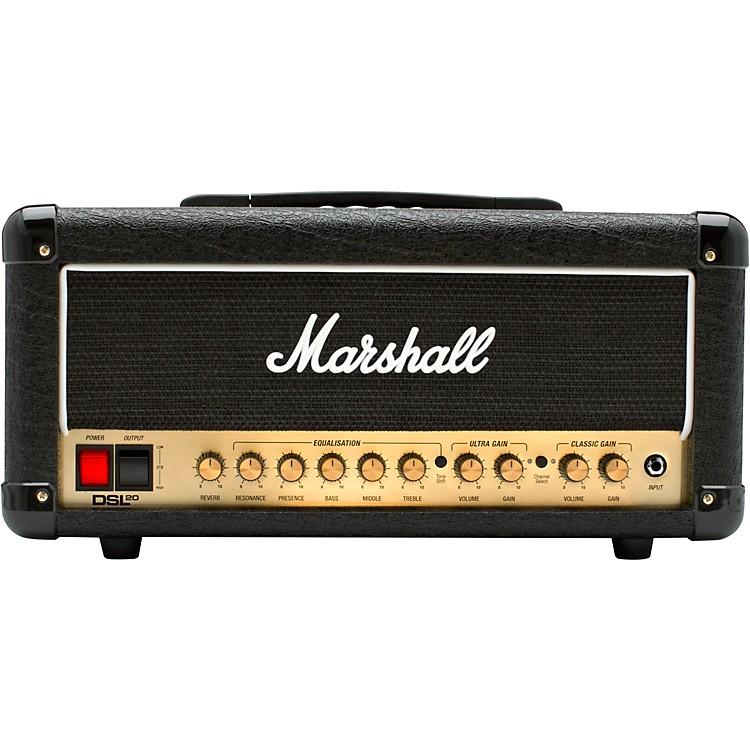 MarshallDSL20HR 20W Tube Guitar Amp Head