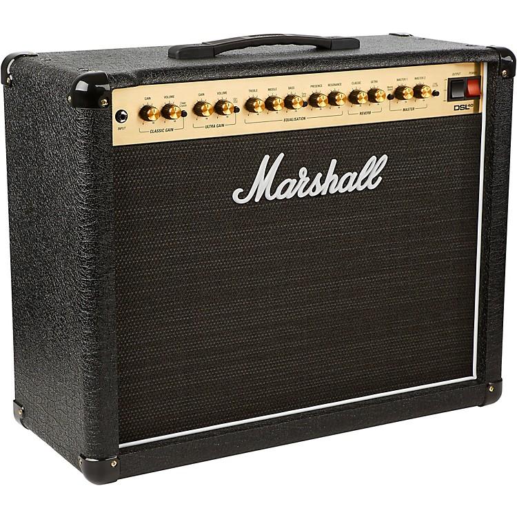 MarshallDSL40CR 40W 1x12 Tube Guitar Combo Amp