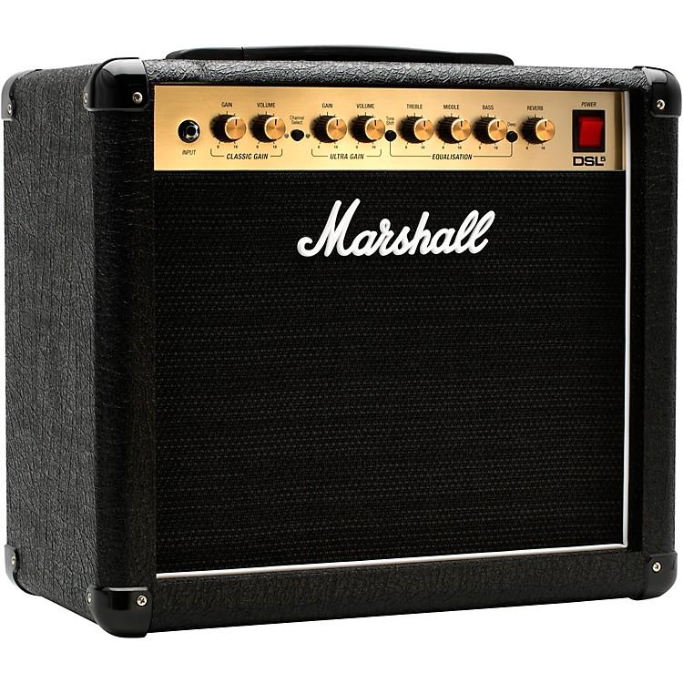 MarshallDSL5CR 5W 1x10 Tube Guitar Combo Amp