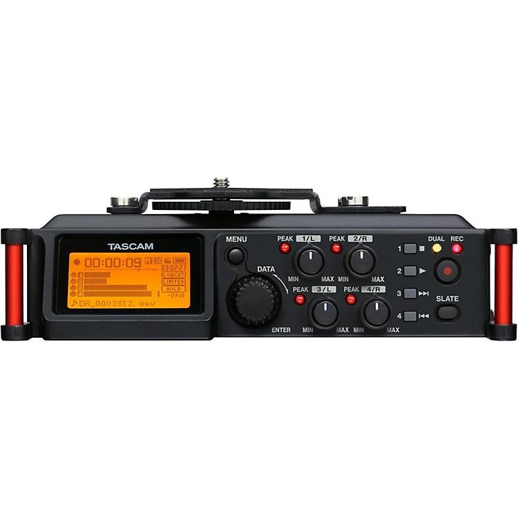 TascamDSLR Camera 4 Channel Audio Recorder