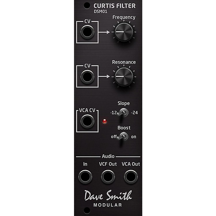 Dave Smith InstrumentsDSM01 Curtis Filter Module