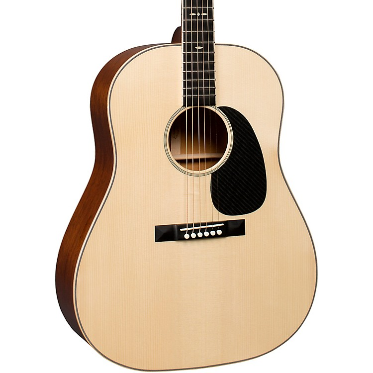 Martin DSS-2018 Show Special Dreadnought Acoustic Guitar Natural