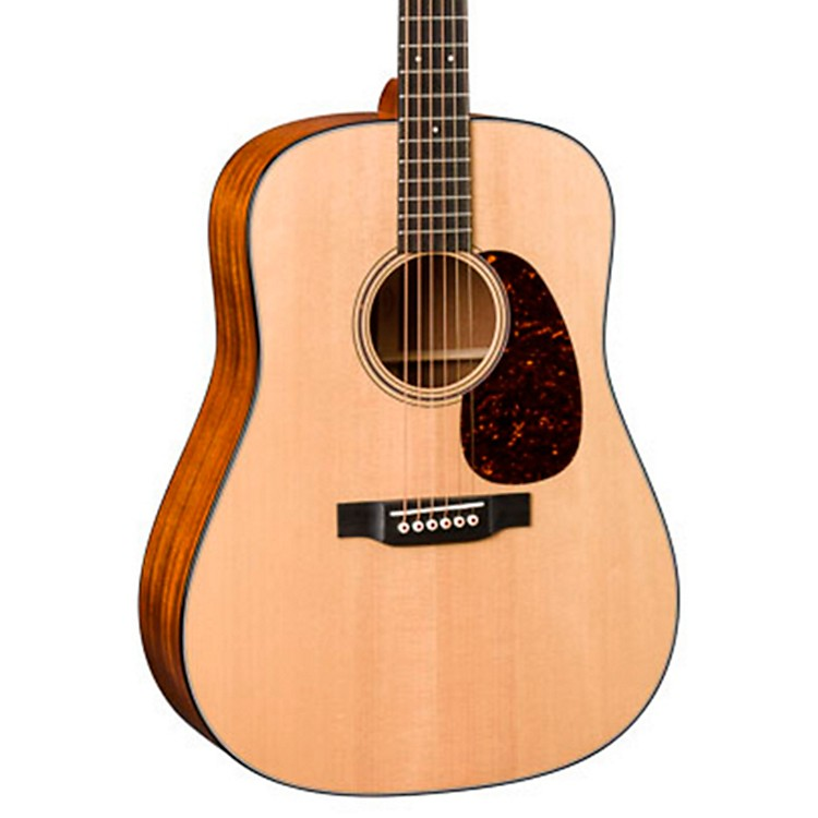 MartinDSTG Dreadnought Acoustic Guitar All-GlossNatural