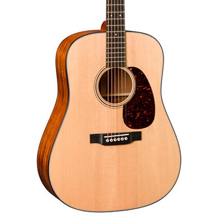 MartinDSTG Dreadnought Acoustic GuitarNatural