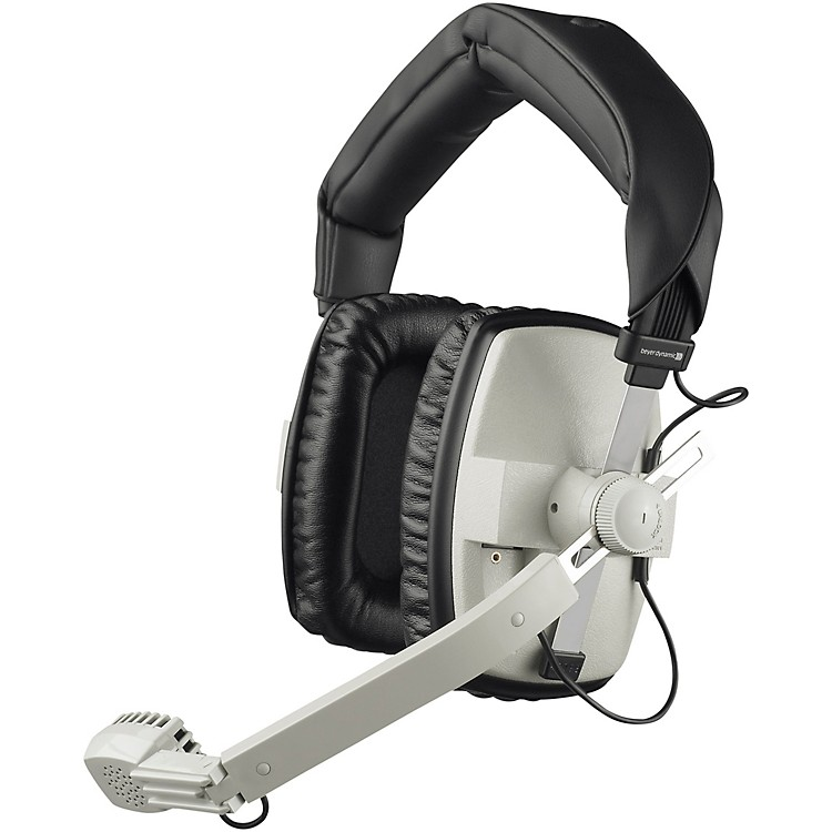 BeyerdynamicDT 109 400 ohm Headset (cable not included)Black