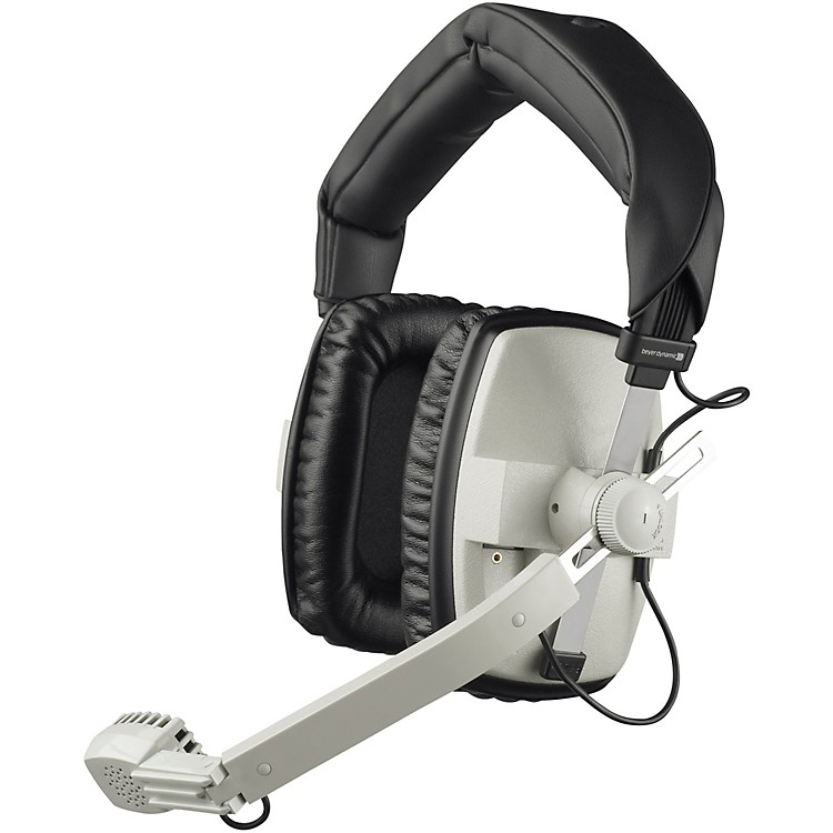 Beyerdynamic DT 109 50 ohm Headset (cable not included) Gray