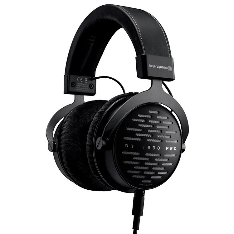 BeyerdynamicDT 1990 Pro-Open-back studio reference headphonesBlack