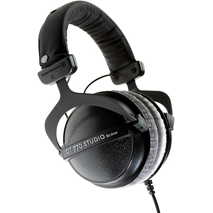 BeyerdynamicDT 770 STUDIO Headphones