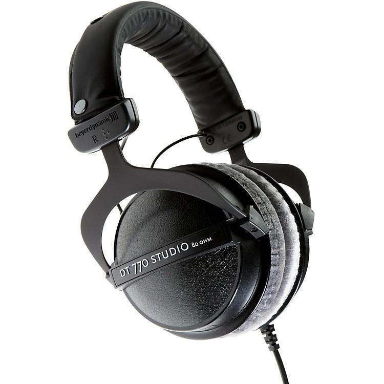 BeyerdynamicDT 770 StudioHeadphones