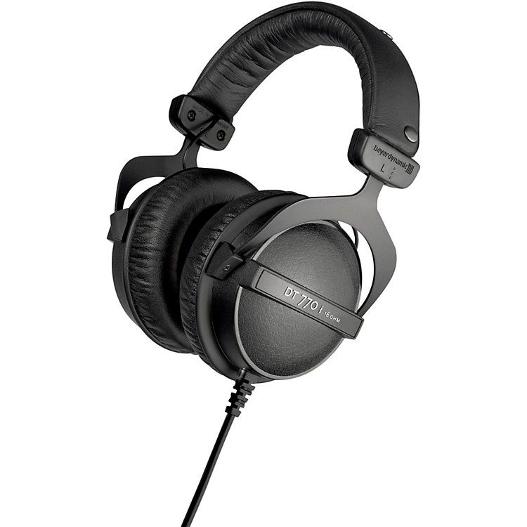 BeyerdynamicDT 770 i Headphones