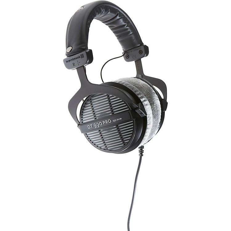 BeyerdynamicDT 990 PRO Open Studio Headphones 250 Ohms