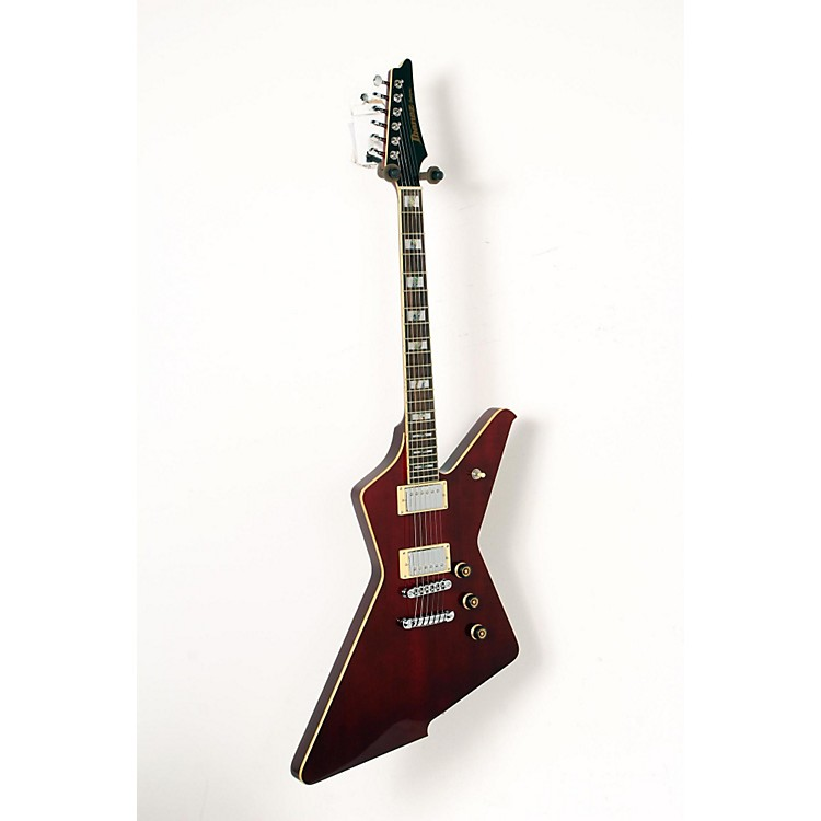IbanezDT420 Destroyer Series Electric GuitarTransparent Cherry888365916675