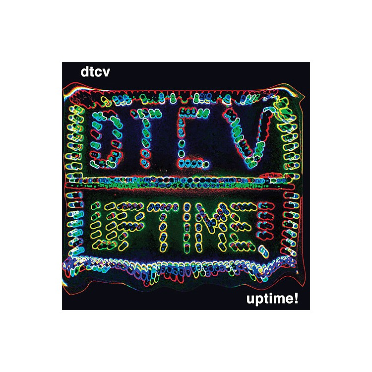 Alliance DTCV - Uptime!