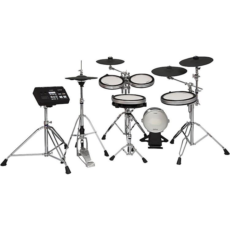YamahaDTX 760K Electronic Drum Set with Hardware Pack