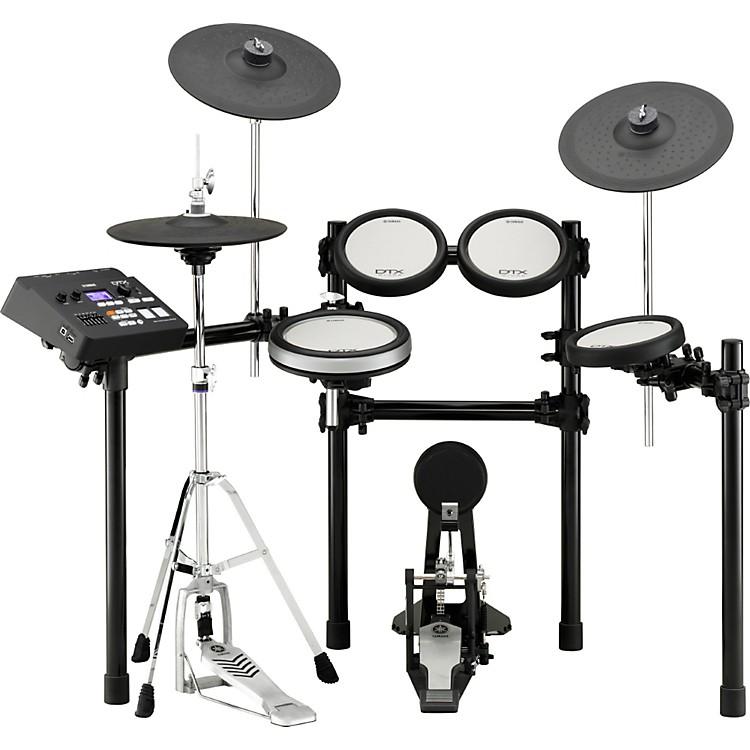 YamahaDTX700K Electronic Drum Set