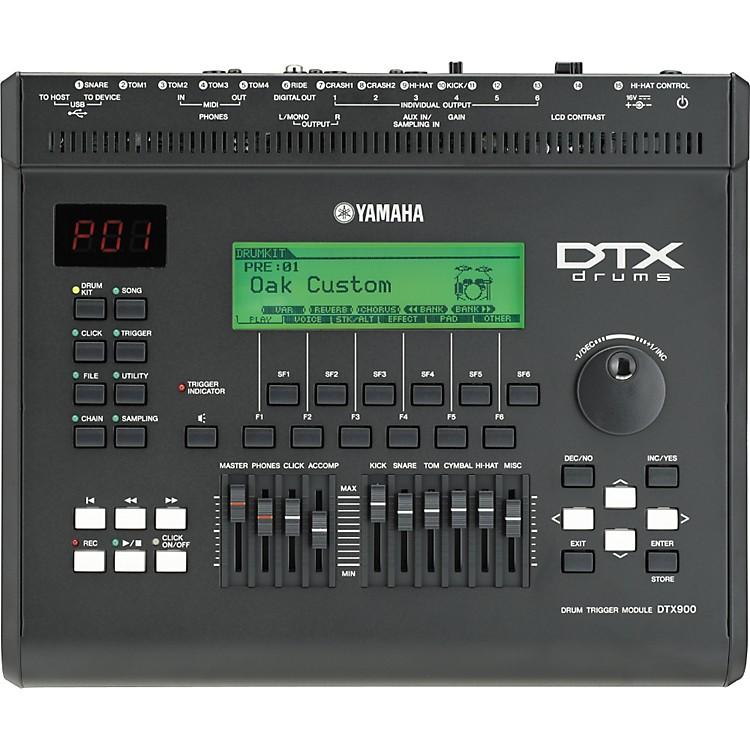 YamahaDTX900 Electronic Drum Trigger Module