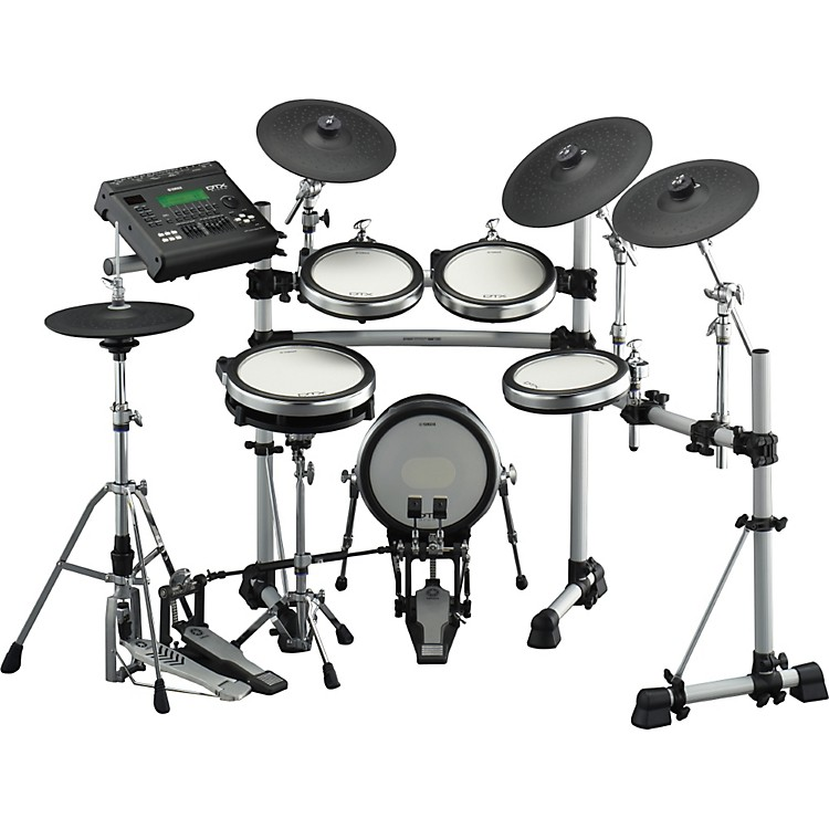 Yamaha DTX900K Electronic Drum Set