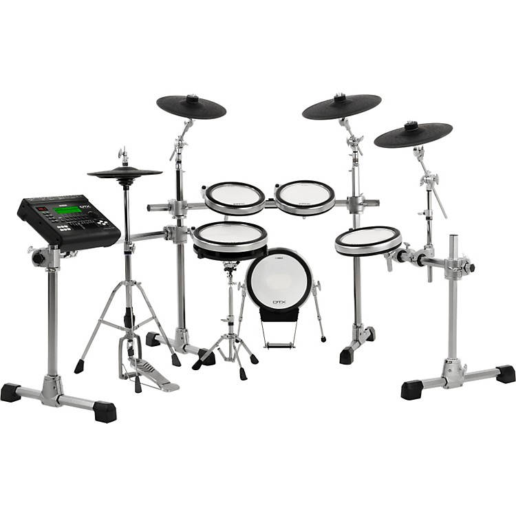 Yamaha dtx925k electronic drum set music123 for Yamaha electronic drum kit for sale