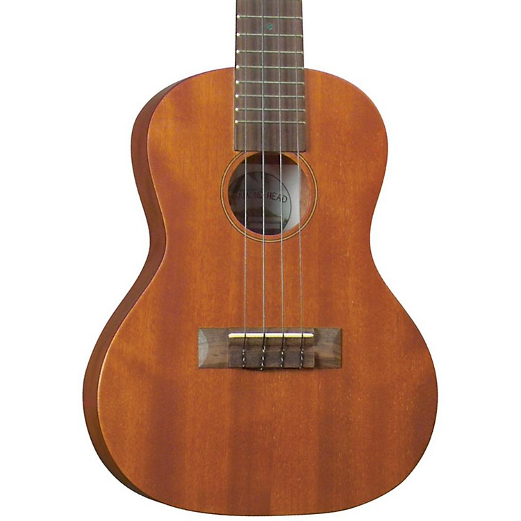 Diamond Head DU-200C Concert Ukulele Natural Rosewood Fingerboard