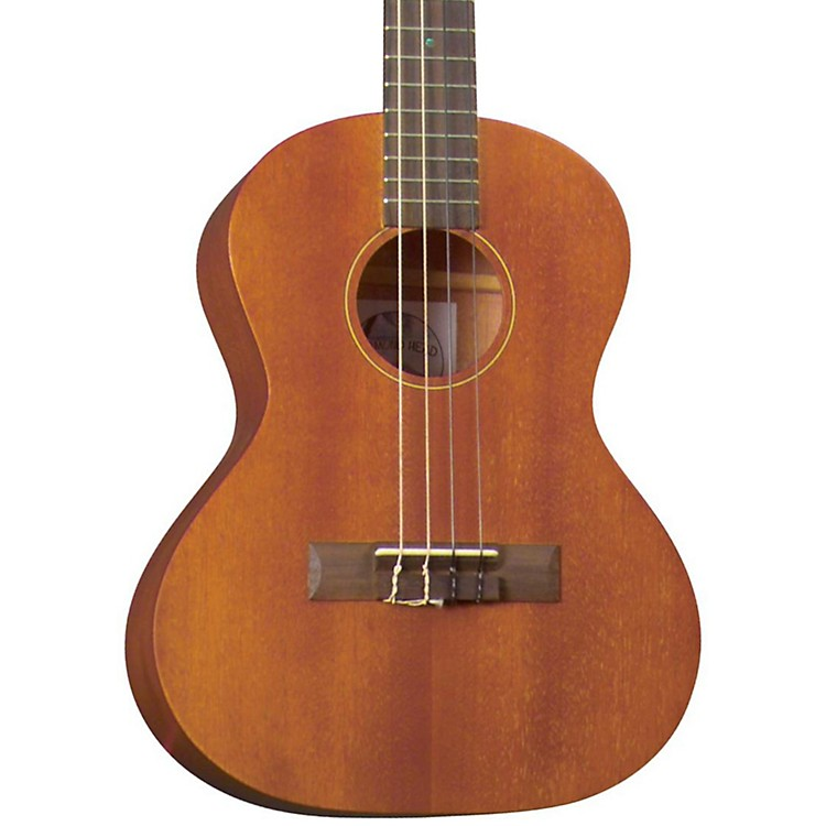 Diamond Head DU-200T Tenor Ukulele Natural Rosewood Fingerboard