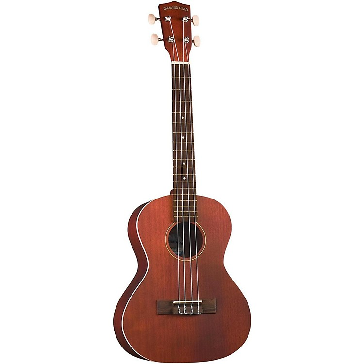 Diamond Head DU-250 Tenor Ukulele Satin Natural