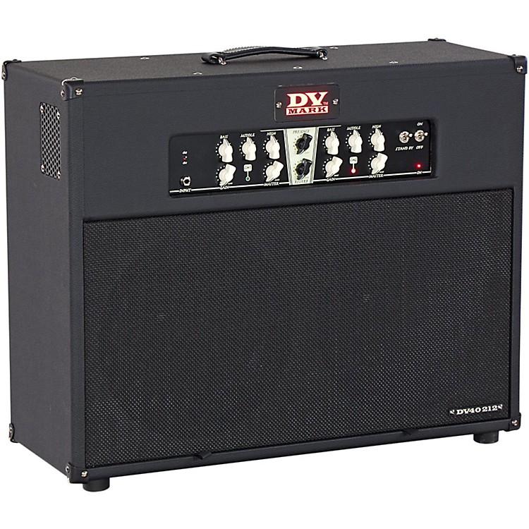 DV MarkDV 40 212 40 Watt 2x12 Guitar Combo