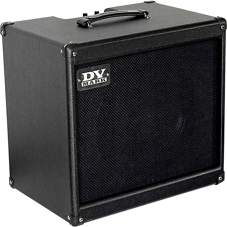 DV MarkDV Powered Cab 60W 1x12 Powered Guitar Speaker Cabinet