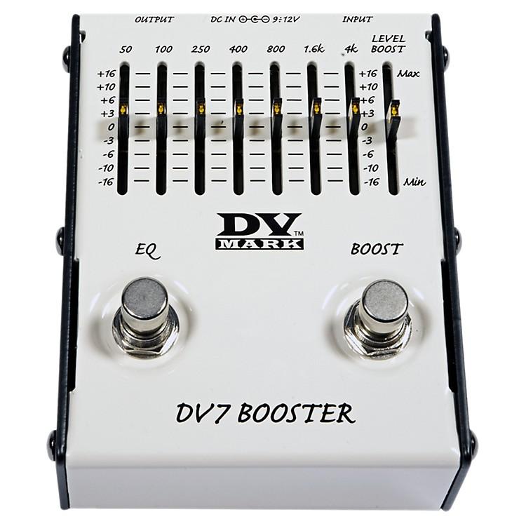 MarkbassDV7 Booster Effects Pedal