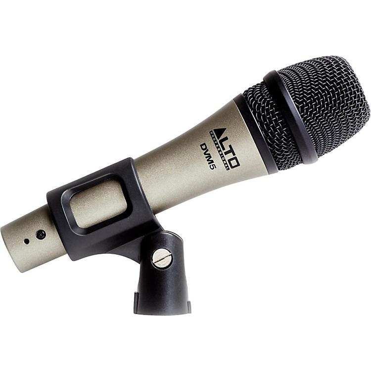 AltoDVM5 Handheld Dynamic Microphone