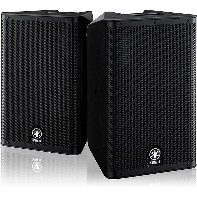 YamahaDXR10 Speaker Pair