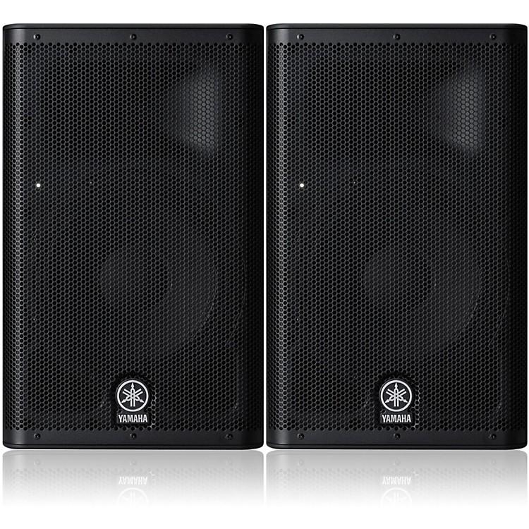 YamahaDXR8 Speaker Pair