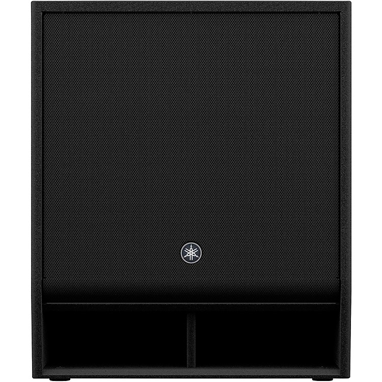 Yamaha DXS18XLF 15 Powered Subwoofer 1600W