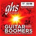 GHS DYM Boomers Medium - Wound 3rd Electric Guitar Strings