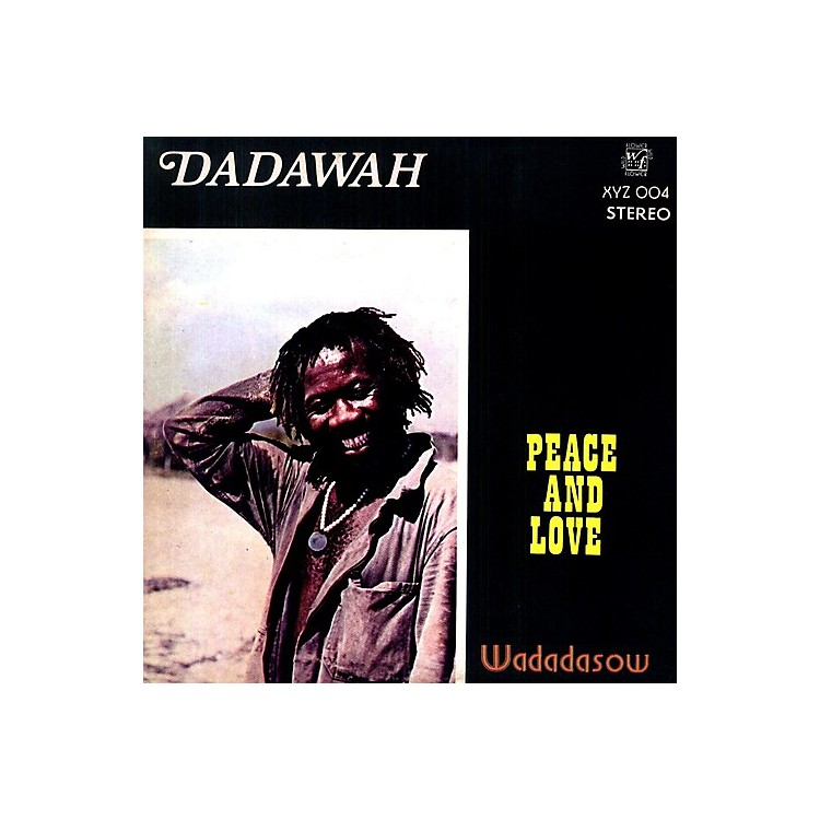 Alliance Dadawah - Peace And Love