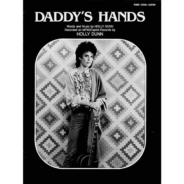 Hal LeonardDaddy's Hands
