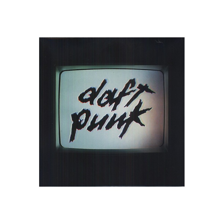 Alliance Daft Punk - Human After All