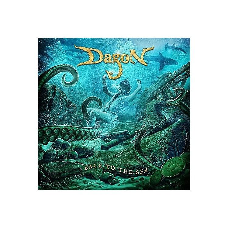 AllianceDagon - Back To The Sea