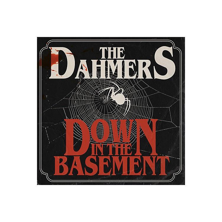 AllianceDahmers - Down In The Basement