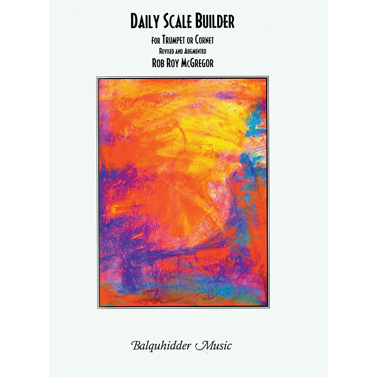 Carl Fischer Daily Scale Builder Book